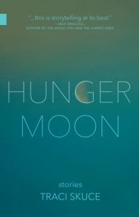 Cover image (Hunger Moon)