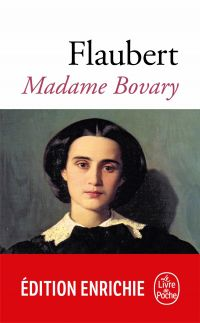 Cover image (Madame Bovary)