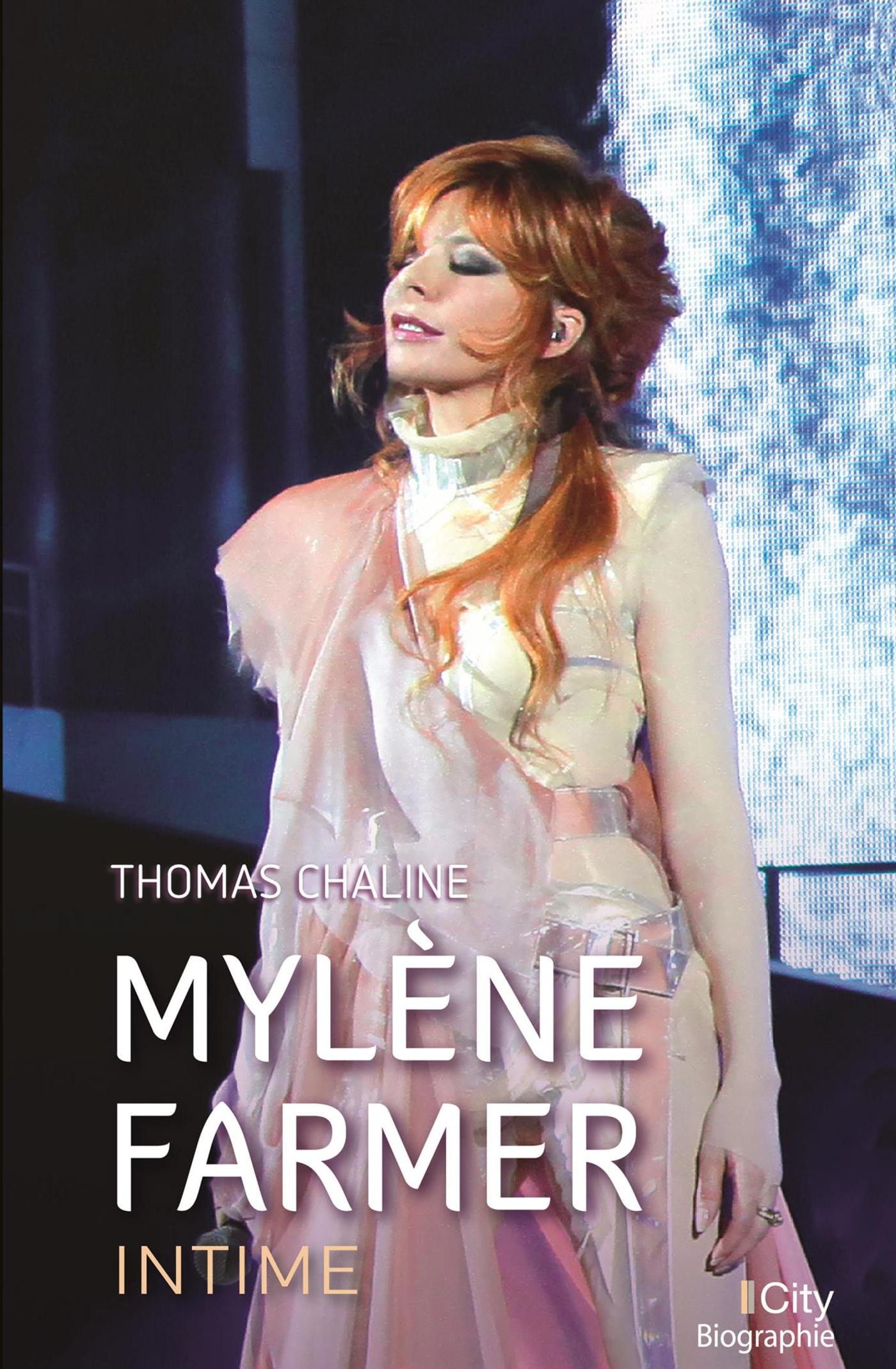 Mylène Farmer, intime