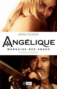 Angélique, Marquise des anges - Tome 1
