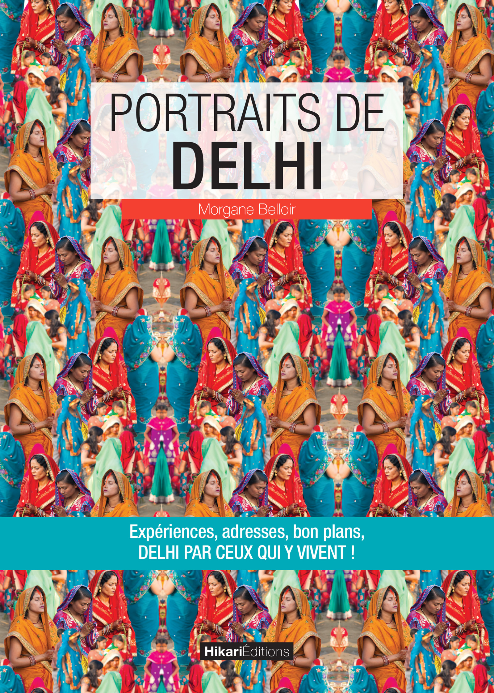 Portraits de Delhi