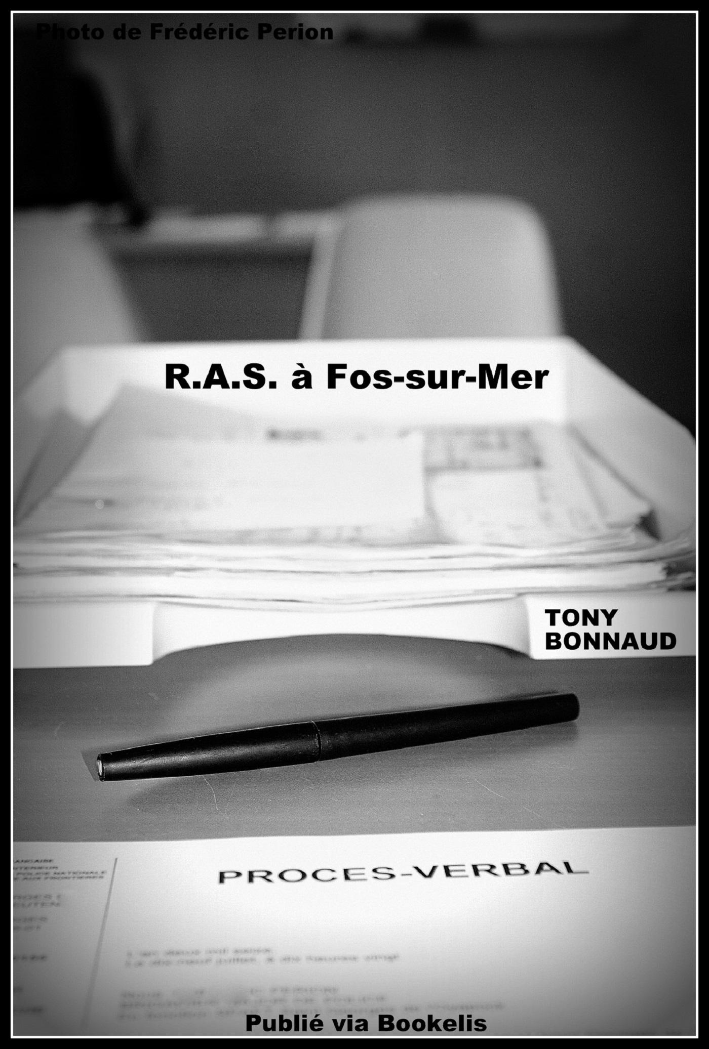 R.A.S. À FOS-SUR-MER