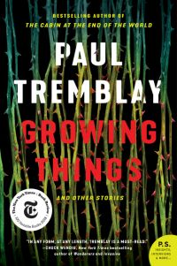Image de couverture (Growing Things and Other Stories)