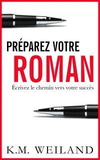 Préparez votre roman (39750)
