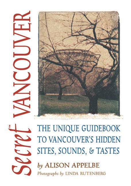 Secret Vancouver
