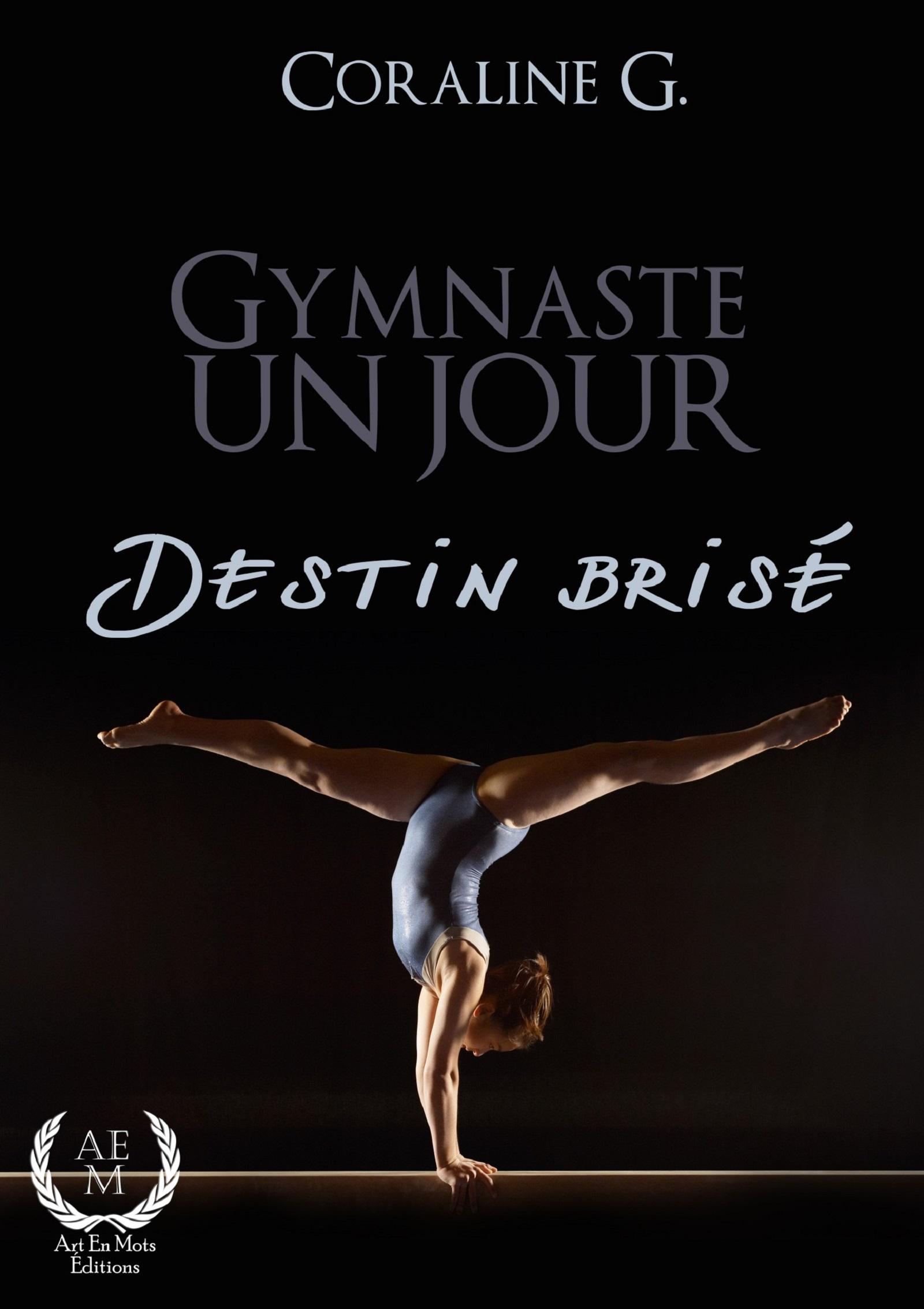 Gymnaste un jour, destin brisé