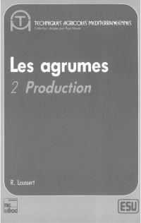 Les Agrumes Volume 2, Produ...