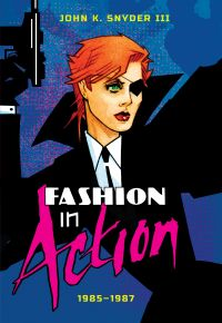 Cover image (Fashion In Action)
