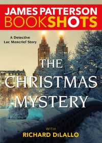 Image de couverture (The Christmas Mystery)