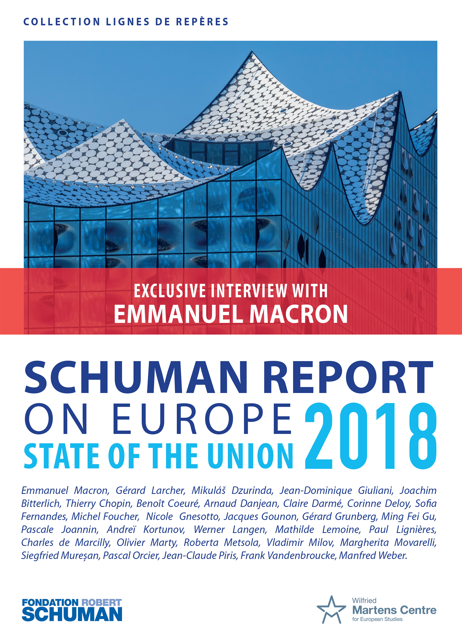 Schuman report on Europe