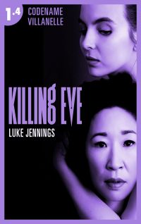Image de couverture (Killing Eve - Codename Villanelle - Episode 4)
