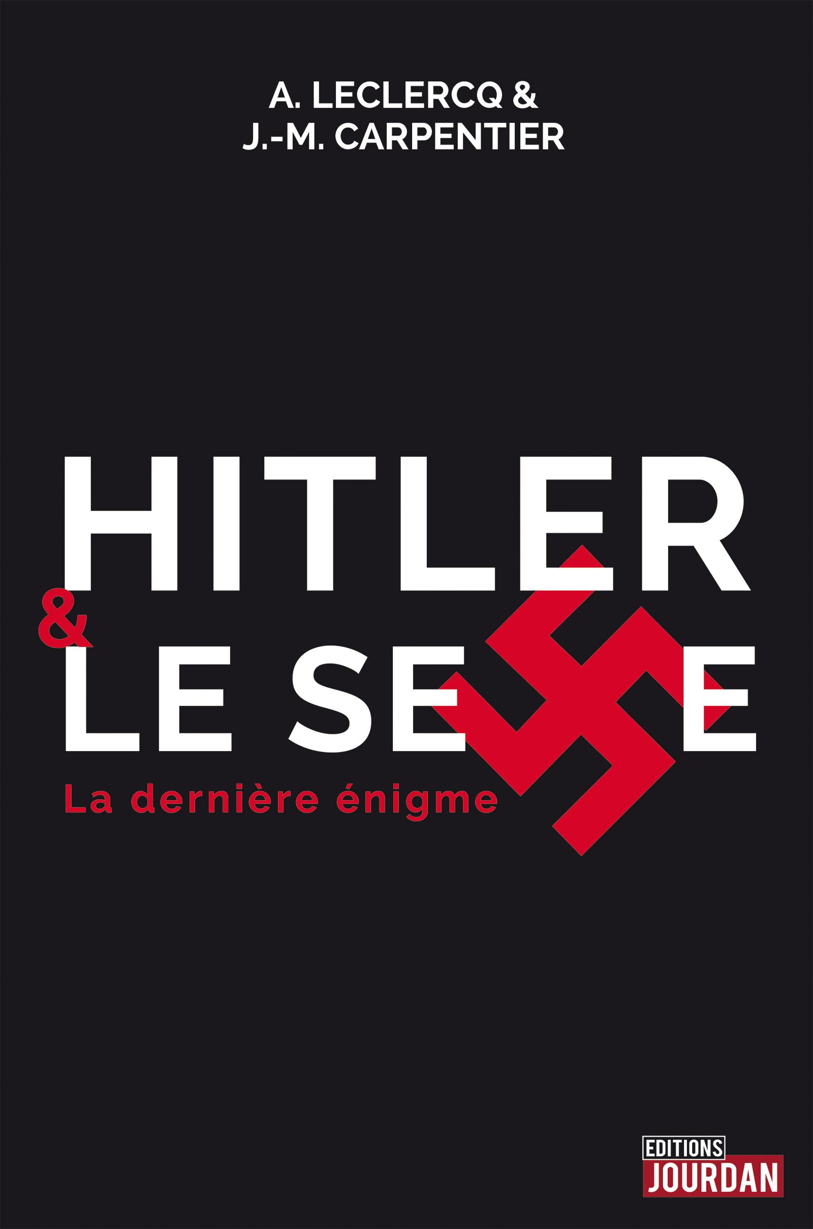 Hitler et le sexe