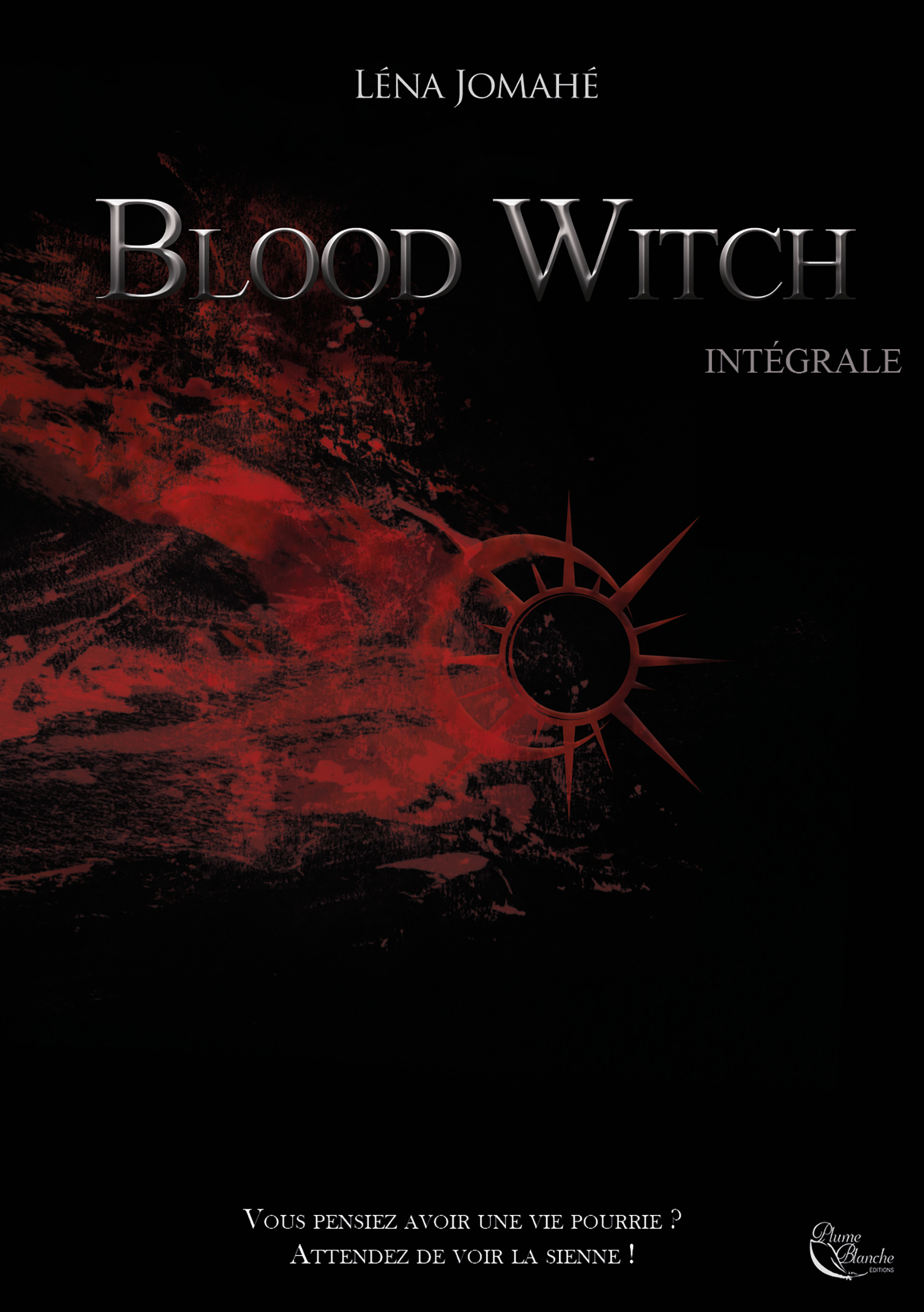 Blood Witch - intégrale, L'intégrale