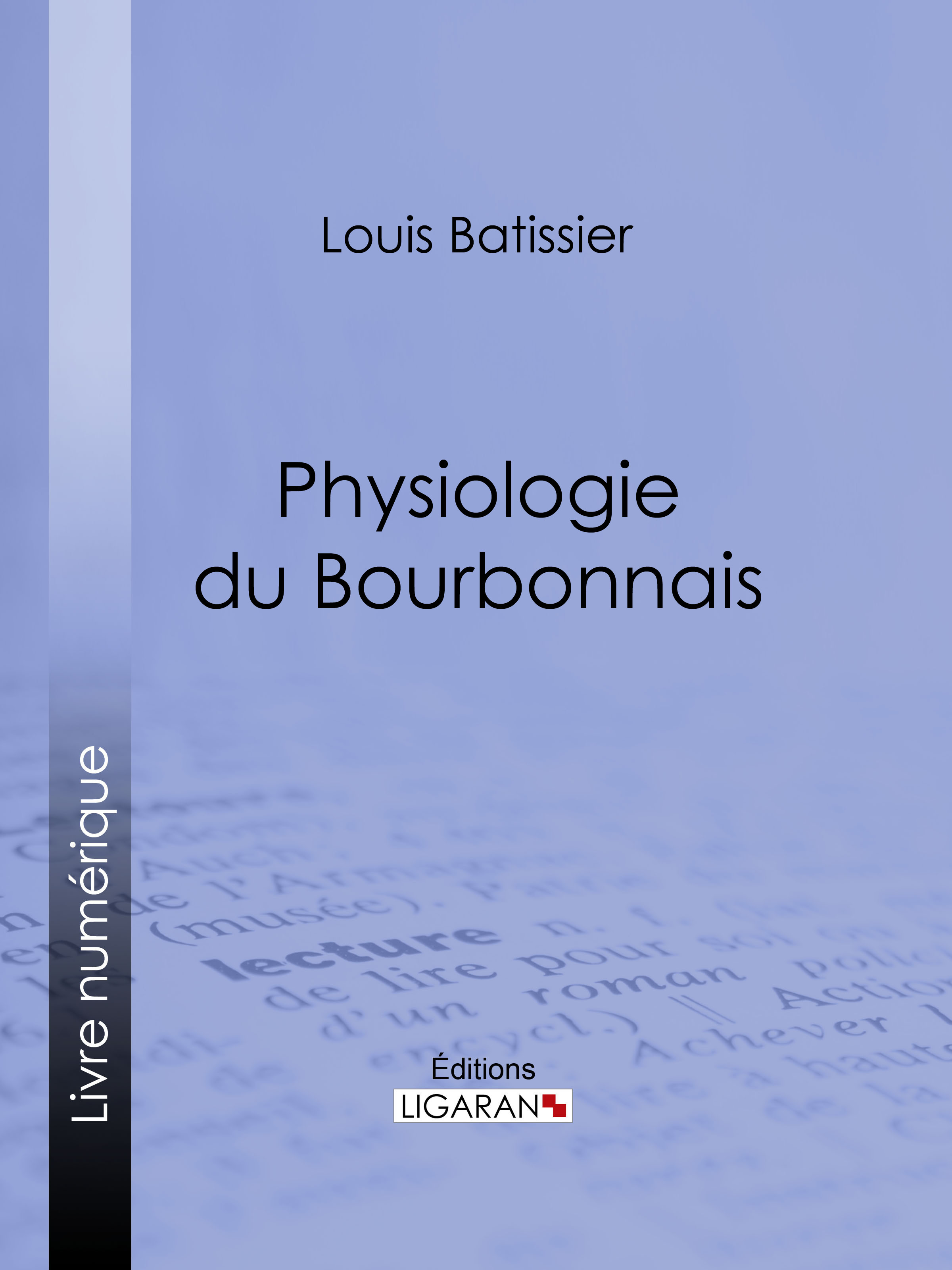 Physiologie du Bourbonnais