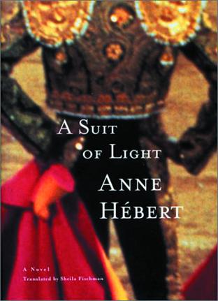 Vignette du livre A Suit of Light