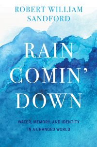 Rain Comin' Down