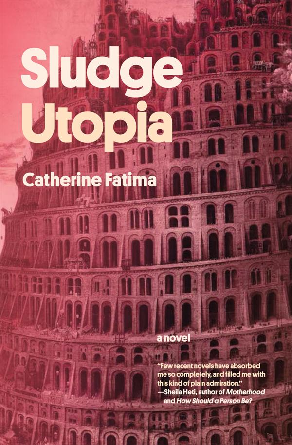 Sludge Utopia
