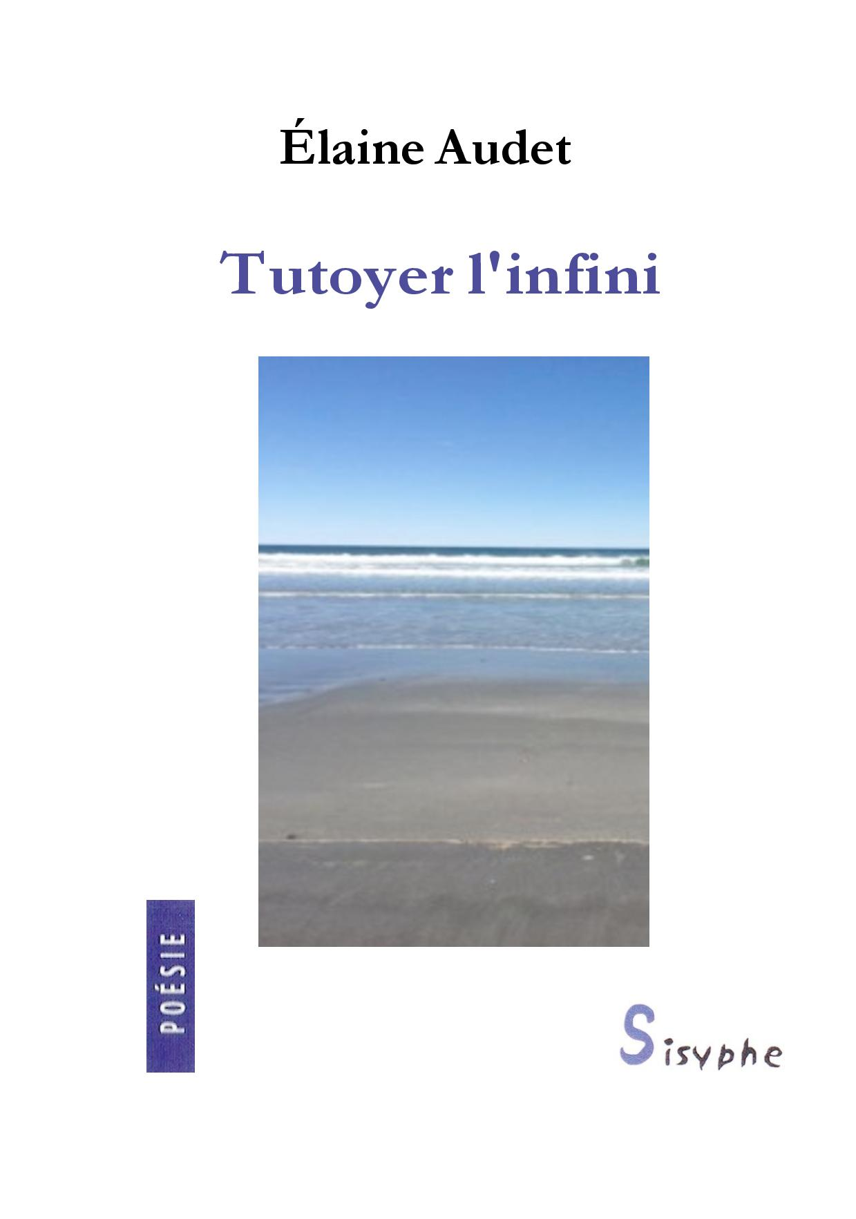 Tutoyer l'infini