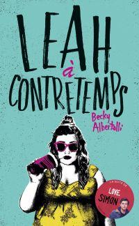 Leah à contretemps