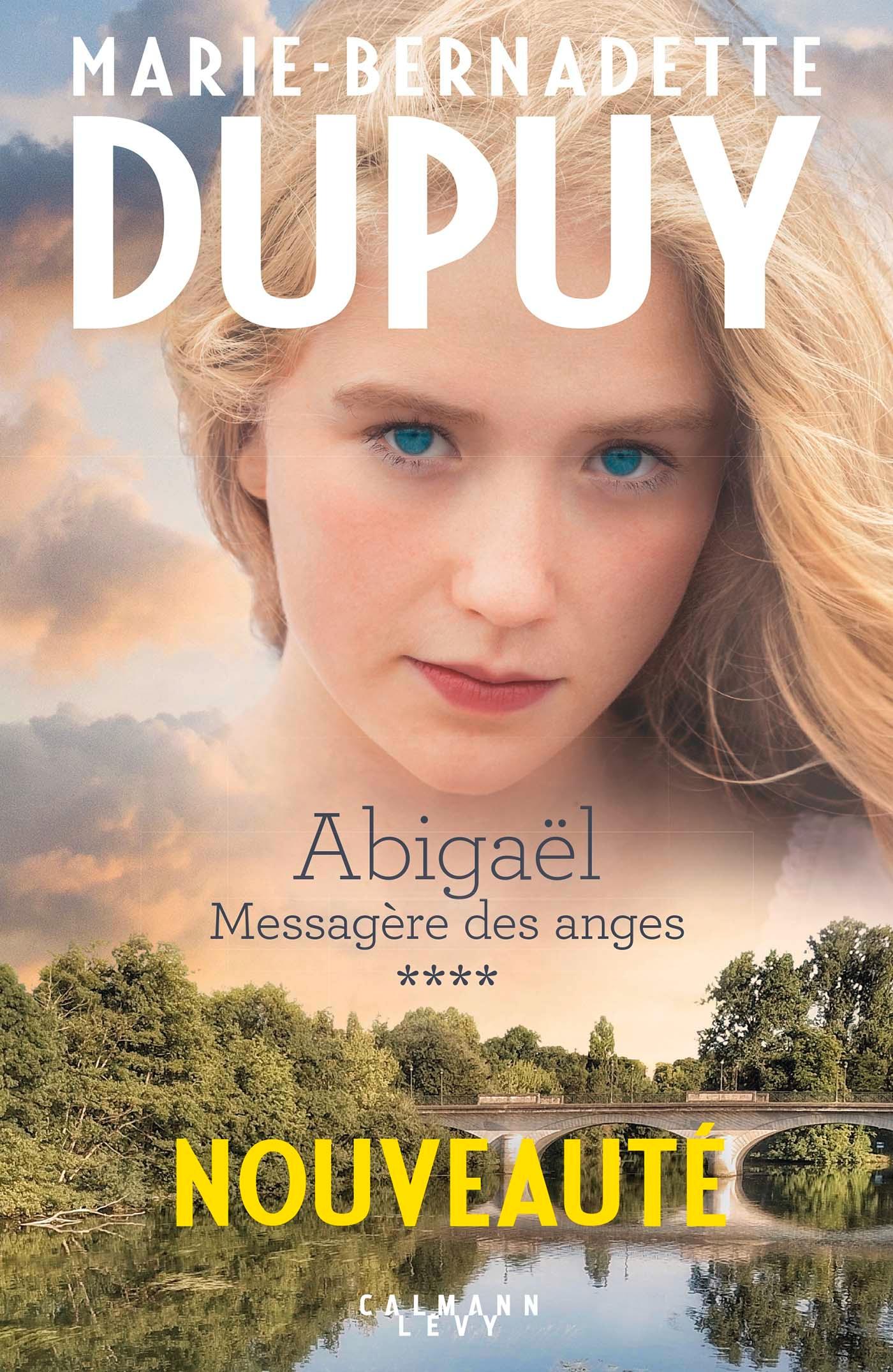 Abigaël tome 4: Messagère des anges
