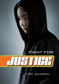 Cover image (Fight for Justice)