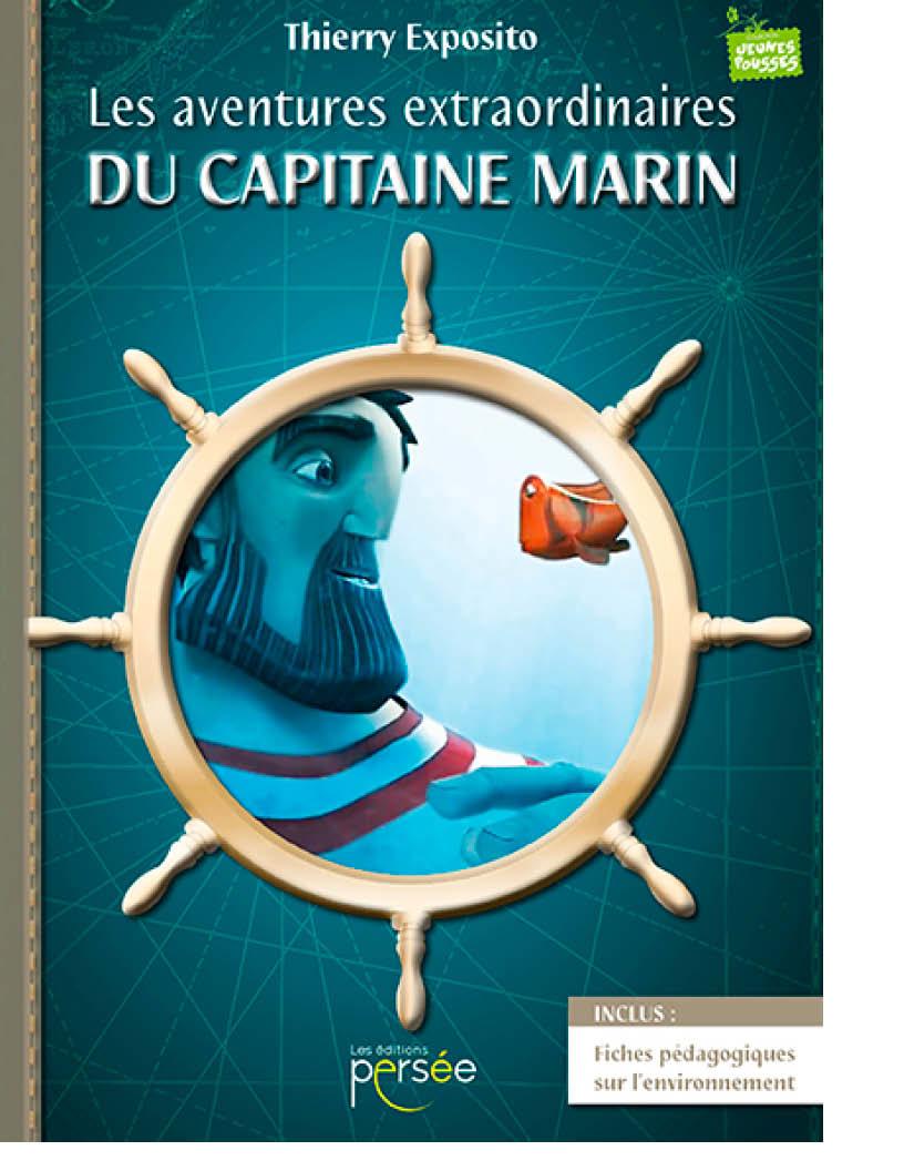 Les aventures extraordinaires du capitaine Marin