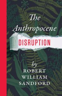 Image de couverture (The Anthropocene Disruption)