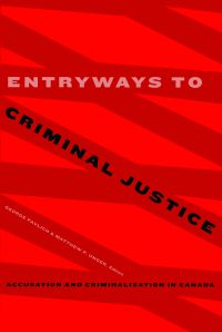 Entryways to Criminal Justice