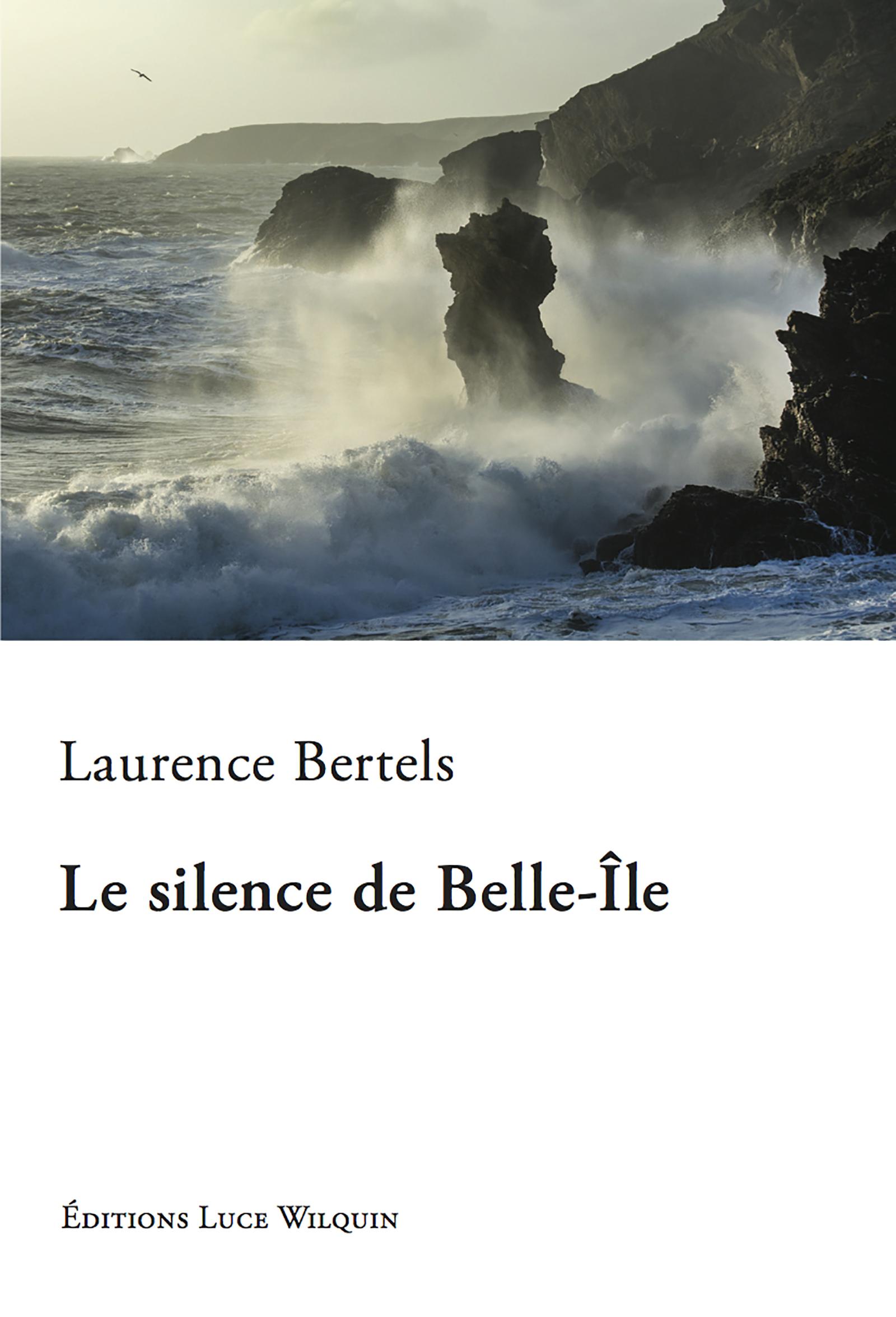 Le silence de Belle-Île