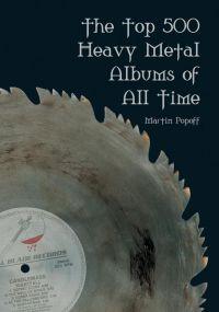 Top 500 Heavy Metal Albums ...
