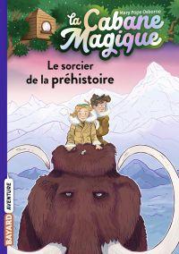 La cabane magique, Tome 06