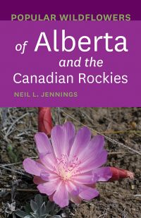 Cover image (Popular Wildflowers of Alberta and the Canadian Rockies)
