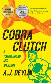 Cover image (Cobra Clutch)