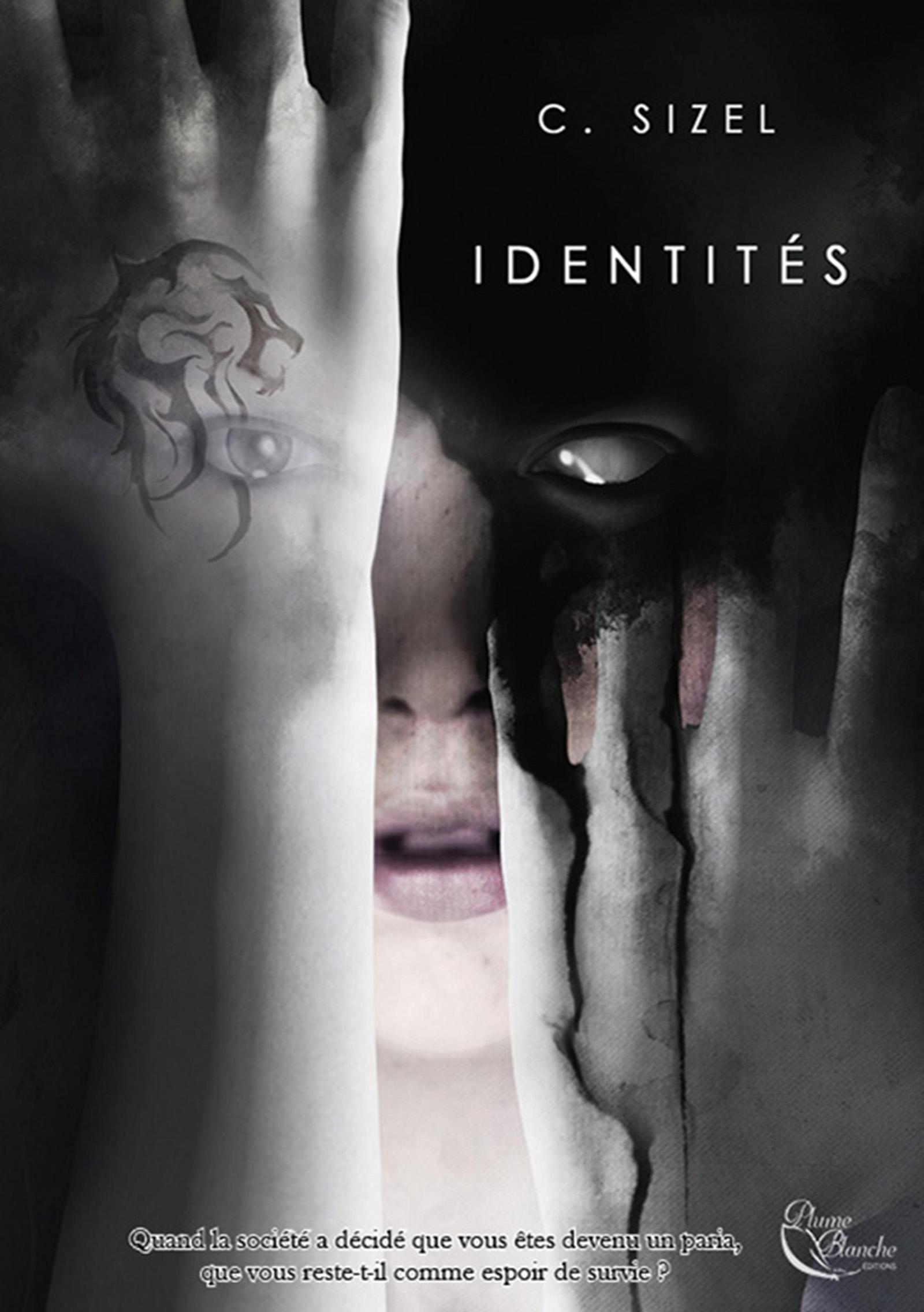 Identités, Un thriller futuriste haletant