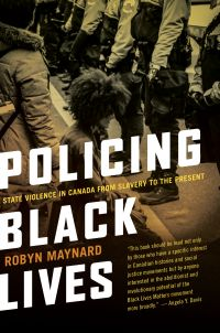 Image de couverture (Policing Black Lives)