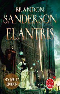Elantris (Edition anniversaire)