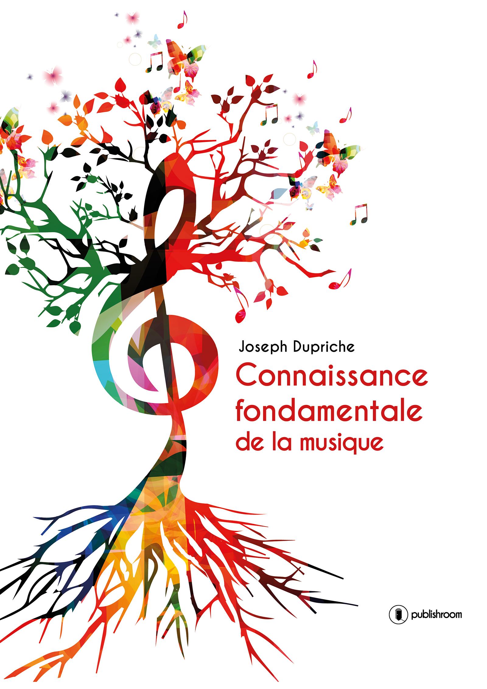 Connaissance fondamentale de la musique, Un essai d'analyse de la musique