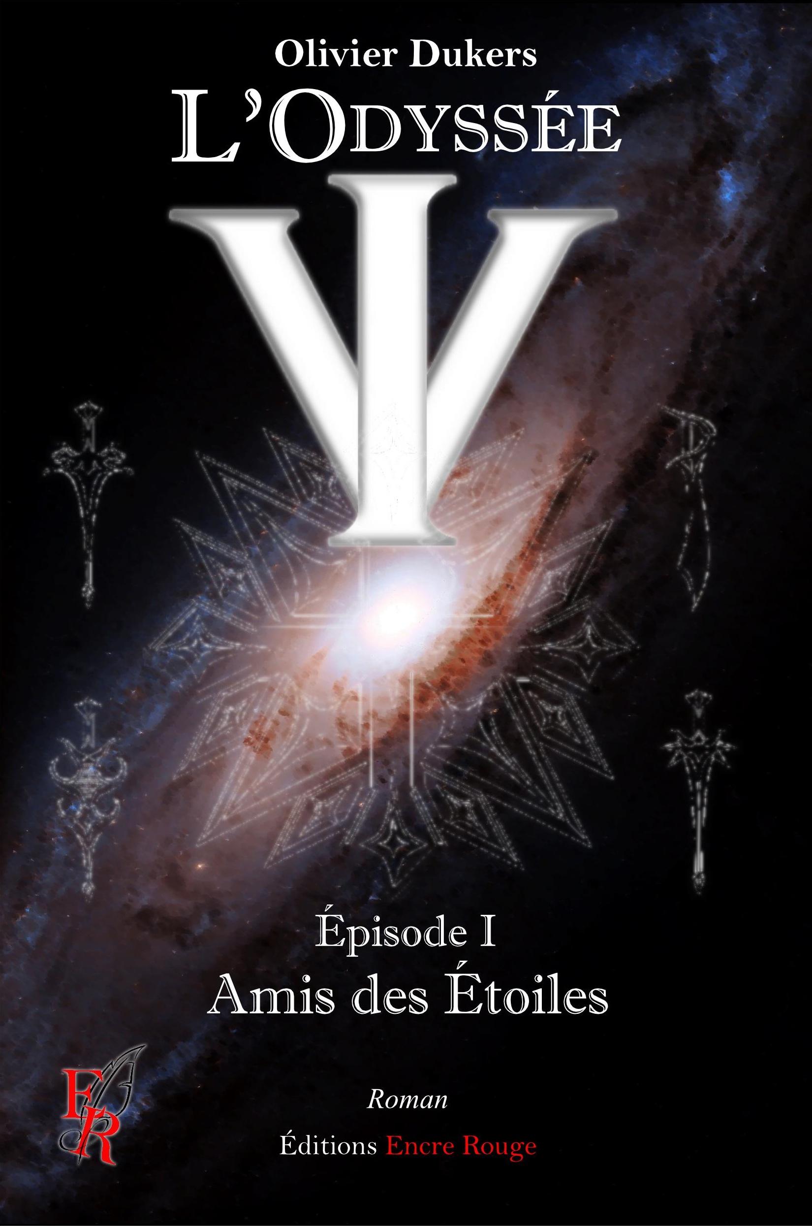 L'Odyssée V.I., AMIS DES ÉTOILES
