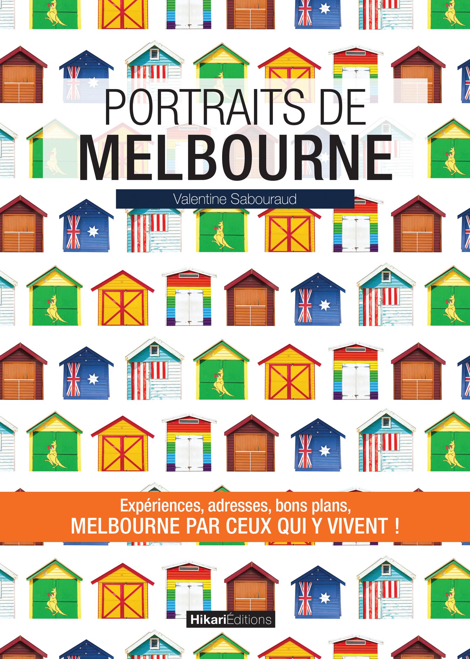 Portraits de Melbourne
