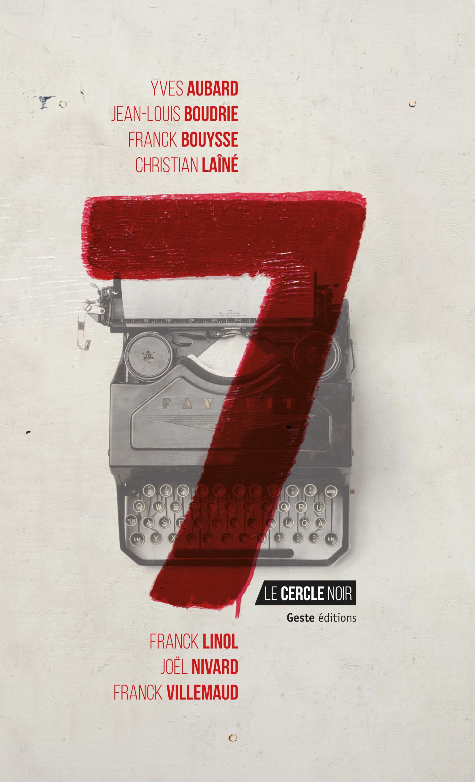 7 - Le cercle noir