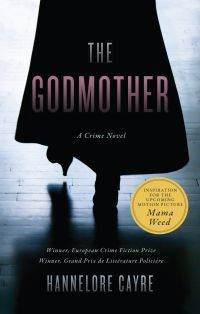 Image de couverture (The Godmother)