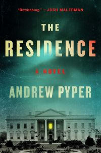 Image de couverture (The Residence)