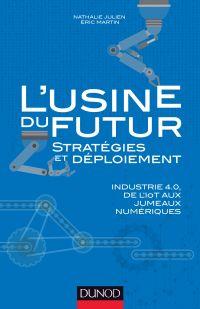 Image de couverture (L'usine du futur - Stratégies et déploiement)