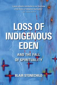 Cover image (Loss of Indigenous Eden and the Fall of Spirituality)