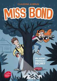 Miss Bond - Tome 1