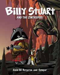 Billy Stuart and the Zintrepids