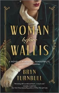 Image de couverture (The Woman Before Wallis)