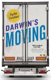 Cover image (Darwin's Moving)