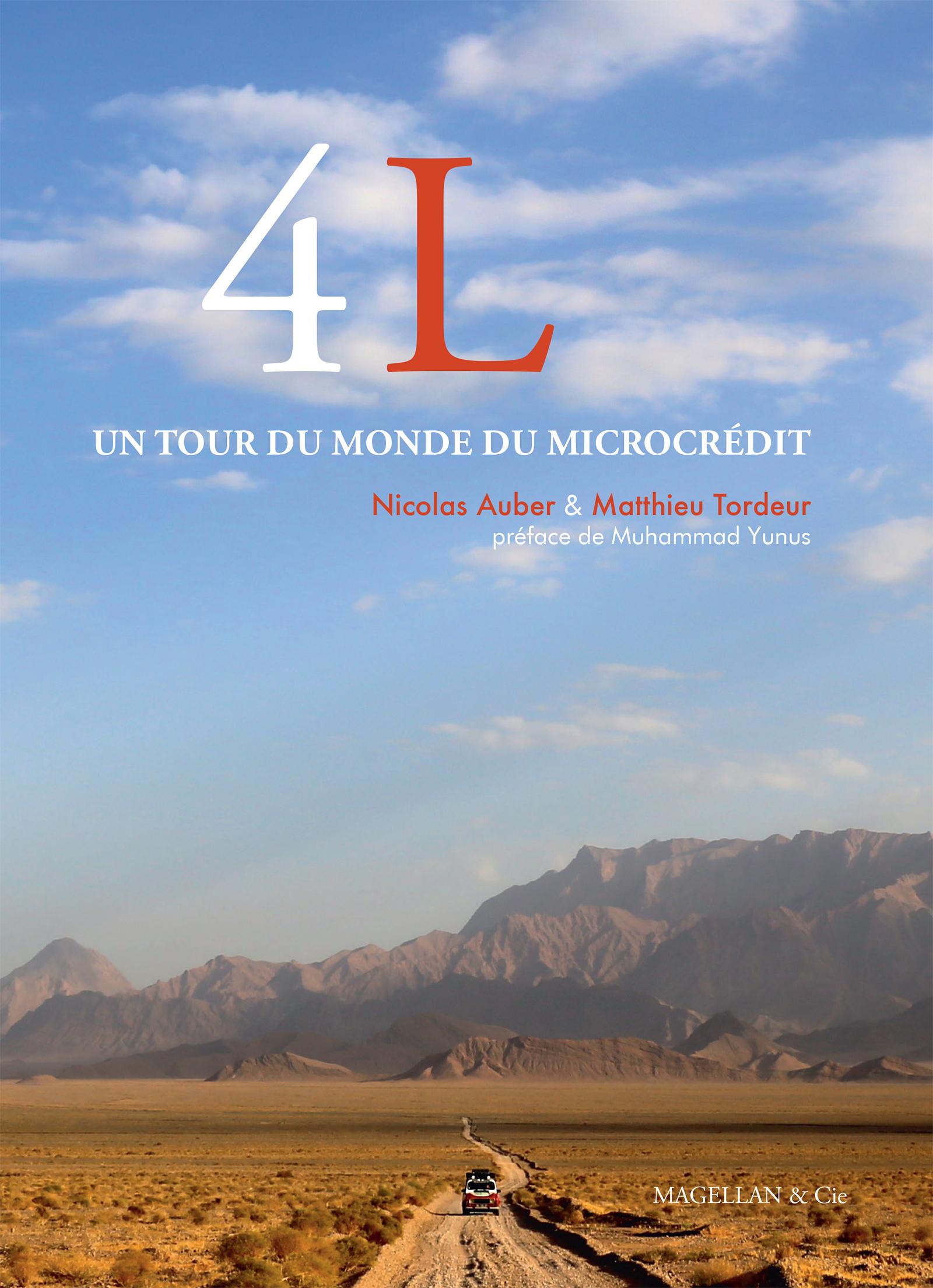4L - Un tour du monde du microcrédit
