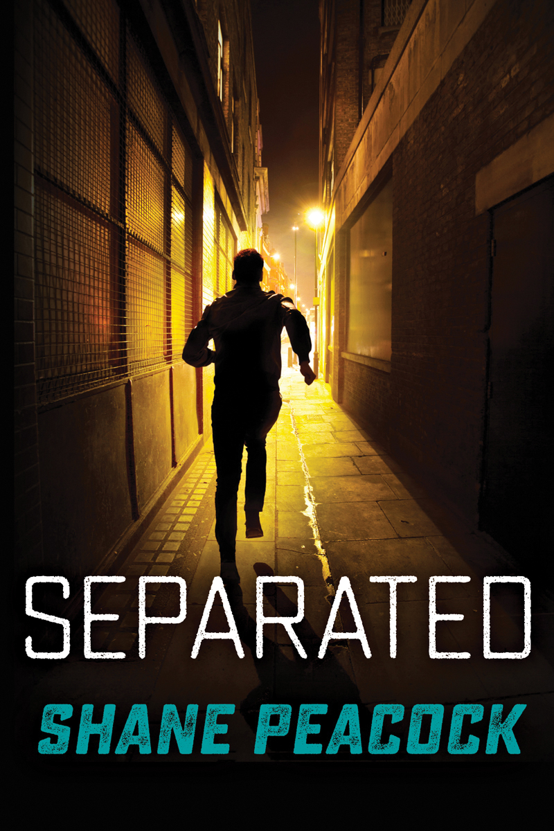 Separated (7 Prequels)